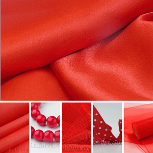 Опаковане в червено