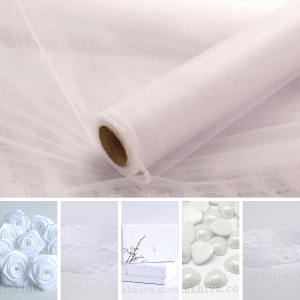 Опаковане в бяло
