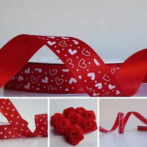 Валентински панделки