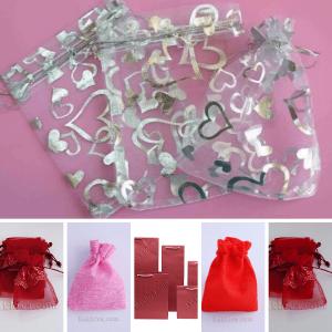 Валентински торбички