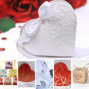 Кутии за Св. Валентин