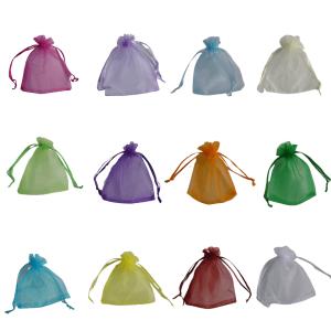 Торбички от органза