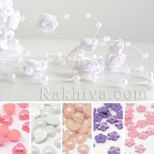 Перли за декорация