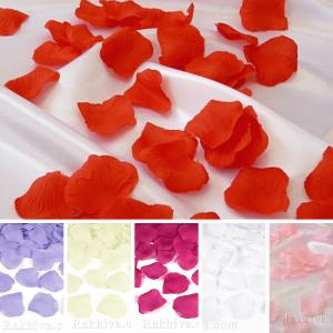 Розови листенца