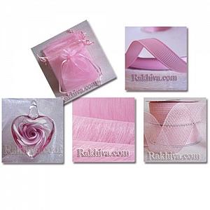Нежност в розово