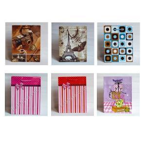 Торбички и картички