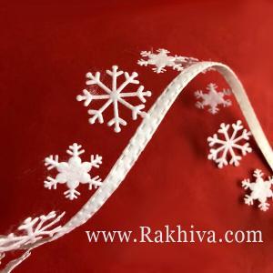 Коледни панделки