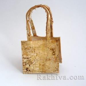 Торбички от натурални материали