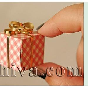 Магията на малките подаръчета