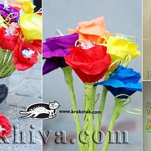 Топ 10 идеи за декорация на Цветница