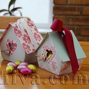 Свежа идея за оригинална опаковка на почерпка за детско парти или рожден ден