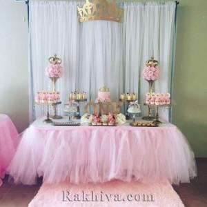 Парти за принцеси