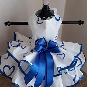 10 идеи за декорация на летни детски дрехи с панделка и дантела