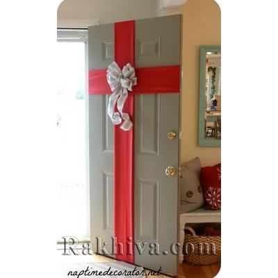 От нищо нещо: Коледна и Новогодишна декорация за дома в последния момент
