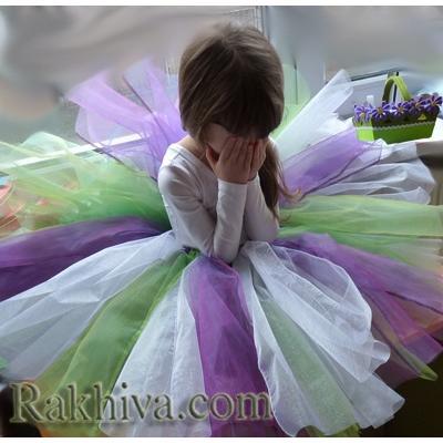 Туту, пачка за балет, рокля за принцеси