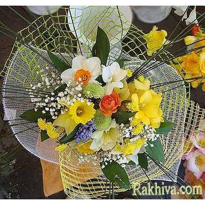 Магазини за цветя