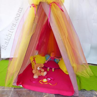 Идеи за игри с деца