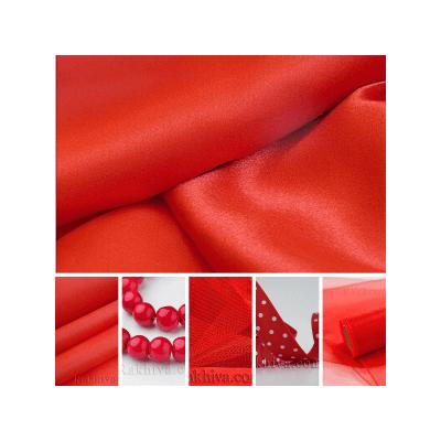 Значение на цветовете - декорация в червено