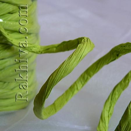 Хартиен шнур  Туист, резеда, 11.25  м (11/12/6361)