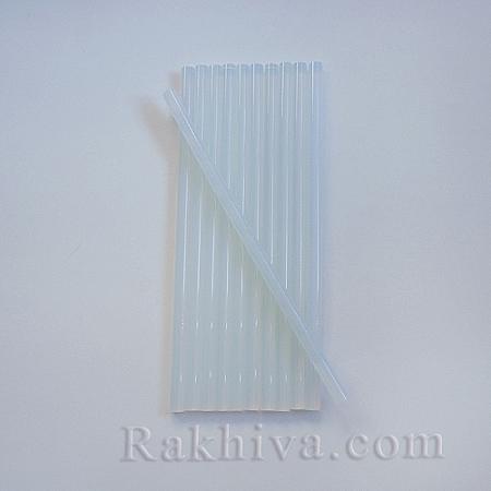 Силиконови пръчки, 0,7cm/20cm (1бр.)