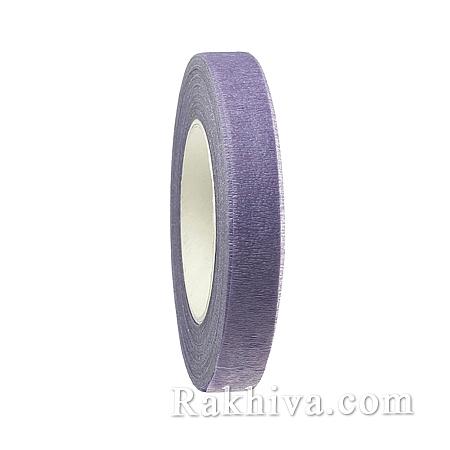 Цветарско тиксо, 12 мм / 25 ярда, лилаво (B62294)