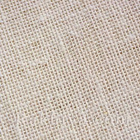 Зебло натурално бяло, 3 м / 1.5 м, зебло натурално бяло