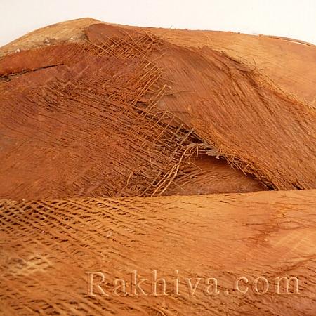 Палмови кори натурални, палмови кори 150 гр