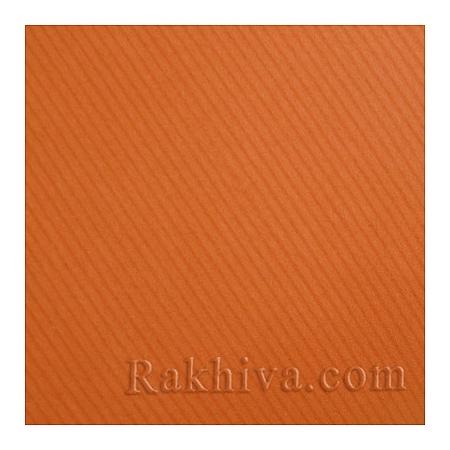 Крафт хартия за букети и опаковане, 1 ролка, оранжево (70/32/71875)