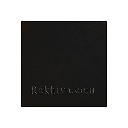Крафт хартия за букети и опаковане, черно (60/25/1820)