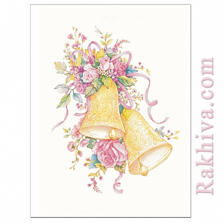 Големи картички (Сватбени покани), 023Г