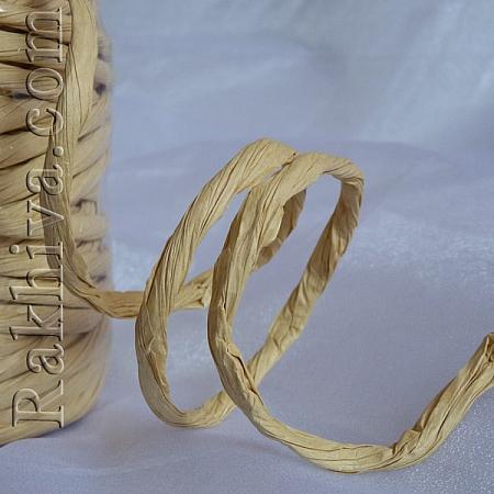 Хартиен шнур  Туист, натурал, 11.25 м (11/12/6330)