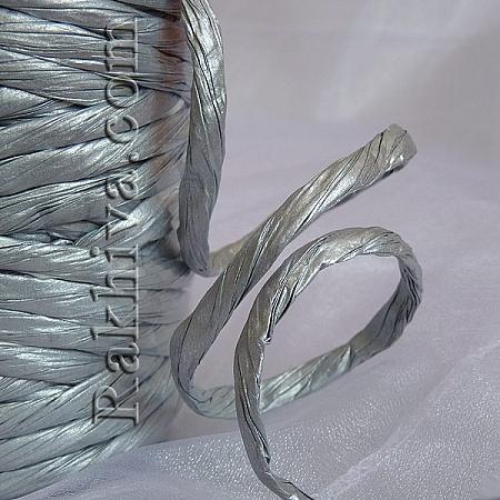 Хартиен шнур  Туист, сребро, 11.25 м (11/12/63300)