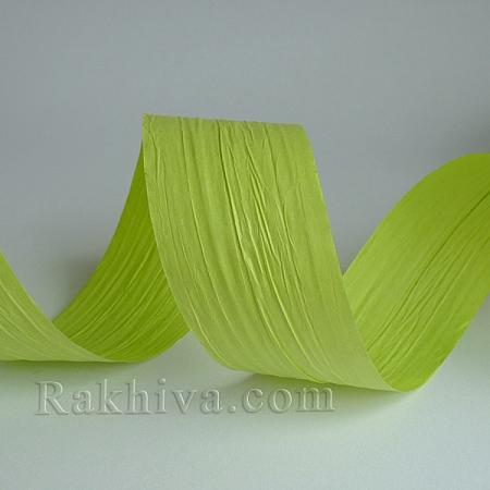 Хартиена панделка, резеда(55/25/6661)