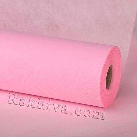 Едноцветен физелин (розово)