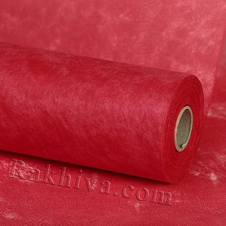 Едноцветен физелин (червено) 70/20, 70 см/ 20 метра (70/20/3280)