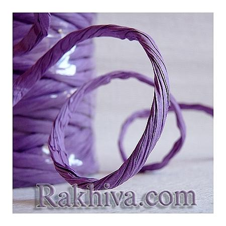 Хартиен шнур  Туист, лилаво, 11.25 м (11/12/6390)