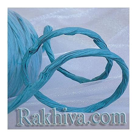 Хартиен шнур  Туист, тюркоаз, 11.25 м (11/12/6357)