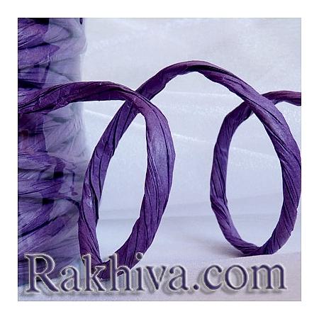 Хартиен шнур  Туист, тъмно лилаво, 25м (11/25/6395)