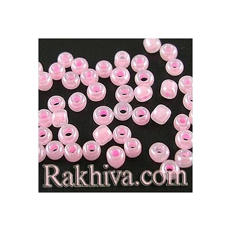 Мъниста , розово SDB55 (50гр.)