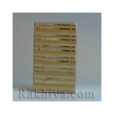 Кутия за подарък, правоъгълник Цвят 003/51, П7 (24,8cm/44,5cm/10cm)