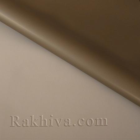 Италиански целофан Двуцветни (капучино и шоколад), 100 см х 100 см (листи) (100/100/3/37-34)