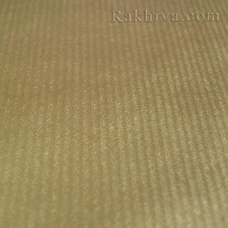 Крафт хартия за букети и опаковане, 70 см/ 32 м, злато (70/32/718200)