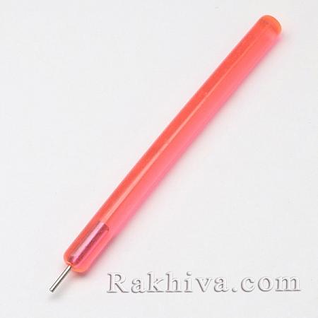 Професионален квилинг инструмент за ленти, 110x8mm, 1.5mm (DIY-R023-02)