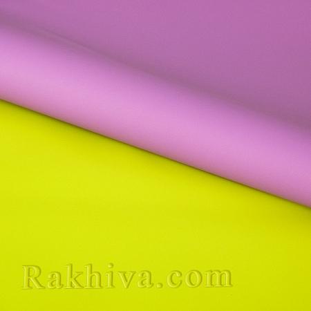 Италиански целофан Двуцветни (резеда, лилаво), 100 см х 100 см (листи) (100/100/3/61-90)