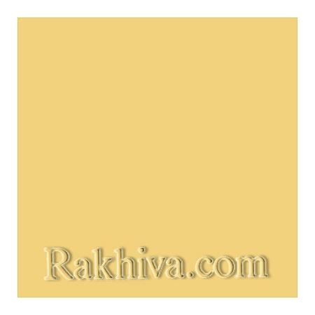 Цветен картон за картички, покани, за училище, екрю  (1бр. А4) (А4/12)