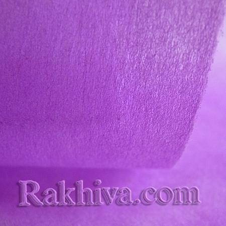 Едноцветен физелин (лилаво), 50 см / 10м (лилаво) (50/10/3390)