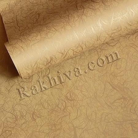 Опаковъчни ролки целофан Идеи,  ролка/ злато (70см/ 20м) (70/20/311200)