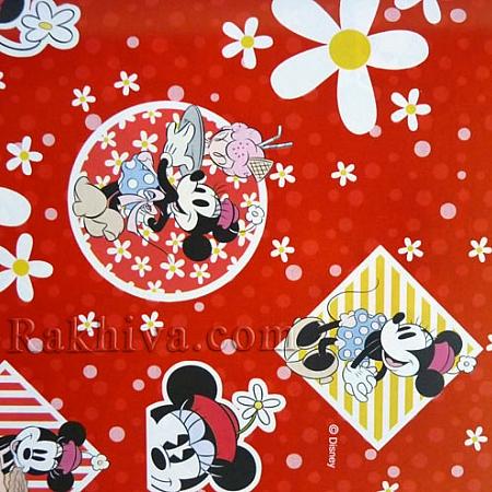 Хартия италианска Walt Disney (Мики Маус), Дисни/ 651 (2м/ 1 ролка)
