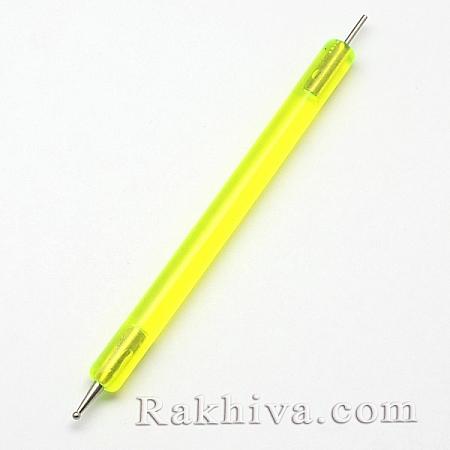 Професионален квилинг инструмент за ленти, 120x8mm, 1.5~2mm (DIY-R023-03)
