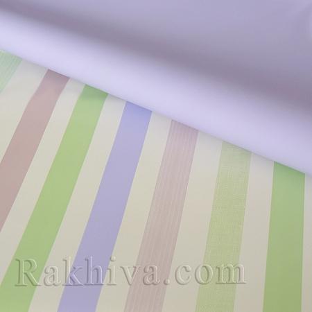 Италиански целофан Райе (лилаво), 100 см х 100 см (листи) (100/100/2/90)